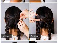 Włosy / Włosy