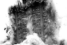 Destruction|Abandon / by Miss Dolly Munster