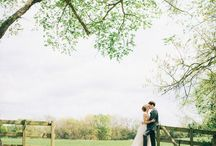 Country Weddings / The beauty of weddings in a country setting