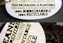 Eco packs