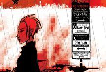 Cover Books | Mag | Comics