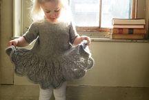 Knitting/Kids