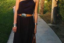 My Style / by Celeste Trudeau