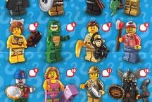 Lego - IvO