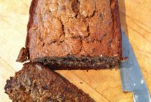 Wheat Free / Gluten free / by Lisa Swanson