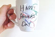 Father's Day Crafts / by Lindsay Stephenson