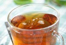 health teas