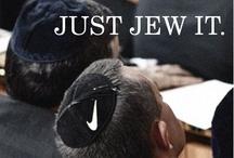 jew things