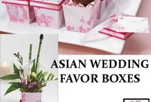Wedding favors / by Victoria Le