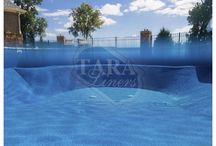 Tara's Pool Photos