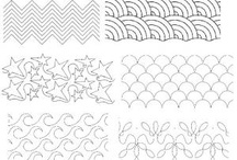 Quilt patterns / by Maile Minton