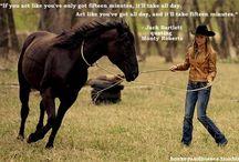 Ρητά για άλογα-Horse quotes
