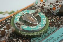 Card Ideas/stamping/papercrafts / by Jennifer Dirks Gieser