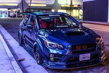 Car(Subaru)
