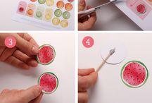 *Watermelone*