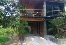 Costa Rica Eco Modern Houses