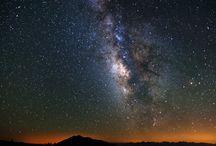 Milky Way, Stars