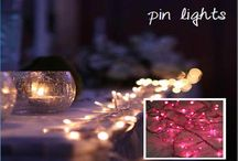 Pin Lights