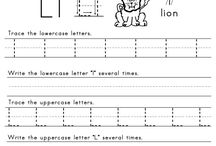 Free Printables For Home Practice