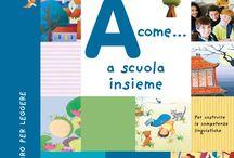 schede didattiche italiano