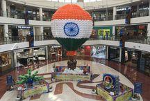 India, Select Citywalk