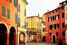 Modena e provincia / Foto di luoghi ed eventi della provincia di Modena