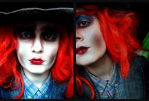 Mad Hatter/Alice In Wonderland Costume