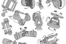 Mechanical joints