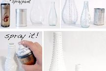 DIY mini projects  / by Jessica Gorman