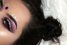 Makeup Burlesque