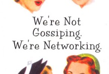 Networking / Network marketing