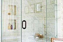 Bathroom Ideas / by Alex Liz Robinson