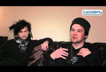 The Rasmus's interview