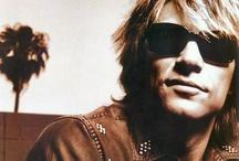 Bon Jovi / by Tonya Ham