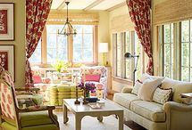 Home Decor / Home decor inspiration
