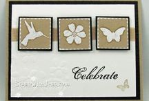2013 Sale-a-bration  Stampin' Up!
