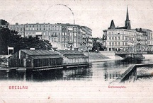 Wrocław Plac Bema