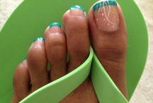 Nails / by Ashlie Reid