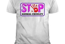 Animal Rescue & Pet Adoption T-Shirts / Animal Rescue & Pet Adoption T-Shirts  Get these t-shirts tees to express your support for dog and cat adoption and rescue. Spread the word and awareness with this tshirt! Fostering animals is also important! Gift this tee to volunteers who help find homes for animals. Animal Rescue, Animal Shelters, Pet Adoption, Foster cats, kittens, dogs, puppies, horses, chickens