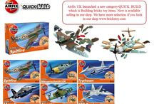 Quick Build-A new catagory from UK Airfix