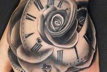 Tatto képek