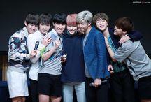 BTS / 방탄소년단 보드