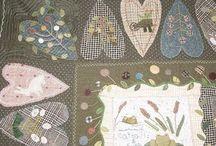 japonský patchwork