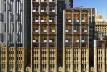 Redevelopment / public