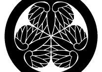 Family crest  / aoi 葵