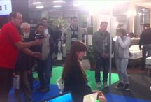 3D PRINTING VIDEOS / I video delle nostre creazioni 3D in Timelapse. Godeteveli! #3DPrinting