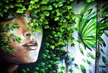 Street art di Milano / Una raccolta di #streetart fotografata a #Milano   #urbanart #stencilart #stickers #streeartmilano #urbanwall  #streetartist - #pao #ezmo #uno #streetartist #isola #garibaldi #frode #zibe #lapupazza