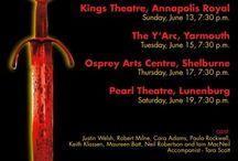 Opera around the World / Different opera productions and opera houses around the world