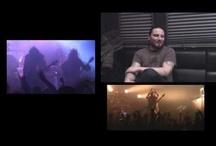 Daray drummer (Dimmu Borgir, Vesania, Hunter)