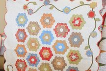 Quilts / by Melanie Scaife